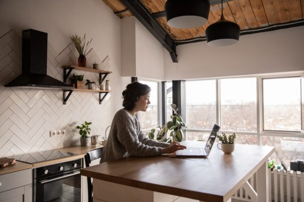 work from home side hustle